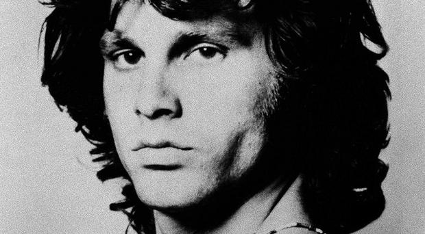 Jim Morrison was appealing his conviction when he died