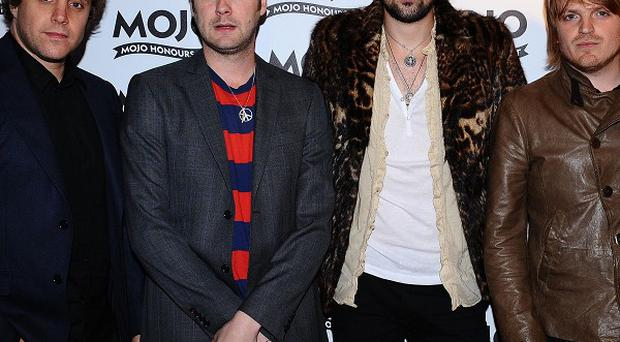 The final headliner for Isle of Wight Festival 2011 has been announced as Kasabian