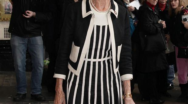 June Brown will be taking part in Strictly Come Dancing this Christmas