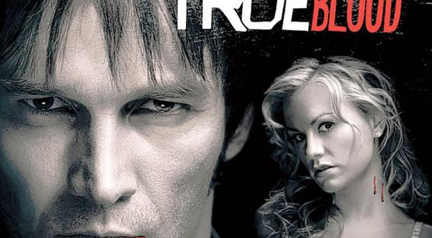 <b>True Blood</b>: There is an official Twilight Calendar (as well as individual calendars for Taylor Lautner and R-Patz), but, oddly, it's a 15-month one that began in October. In the absence of teen vampires, then, True Blood provides some more mature ones to keep you company. £7.99; www.amazon.co.uk