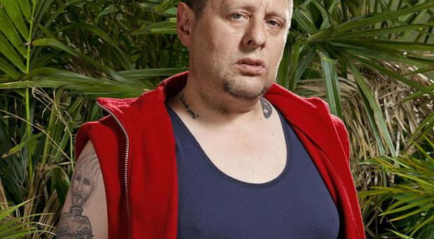 Shaun Ryder has been threatening to quit the I'm A Celebrity experience