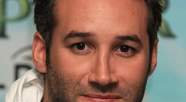 Dane Bowers has denied any involvement in a drugs ring after he was arrested during an operation by police in Manchester