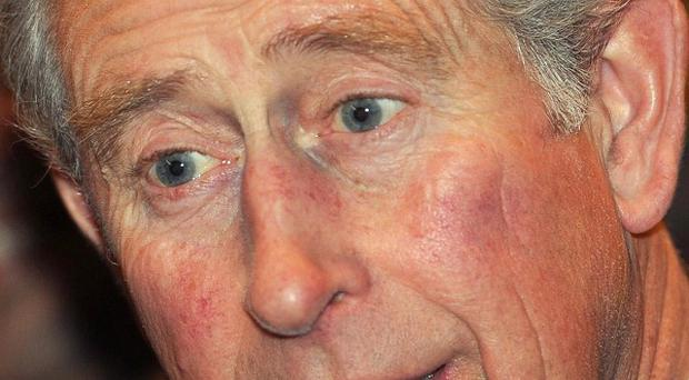 The Prince of Wales has indicated in a US television interview that the Duchess of Cornwall could be called Queen when he becomes King