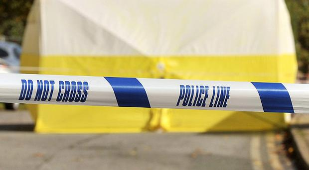 A murder investigation is under way after police discovered a kidnapped man dead in a house in Kilburn, north west London