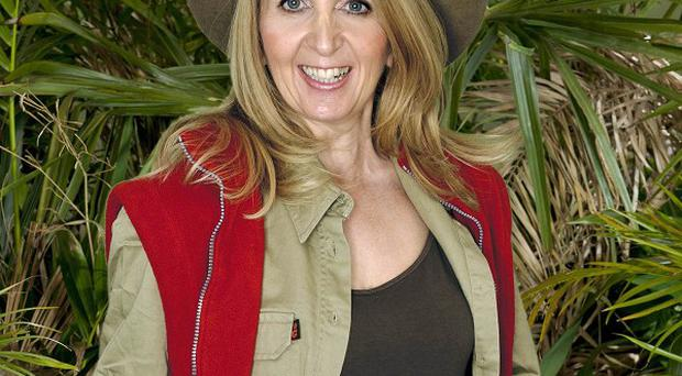 Gillian McKeith managed to win four stars in the latest bushtucker trial