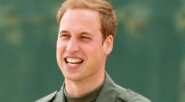 Prince William was involved in a helicopter rescue mission on Mount Snowdon
