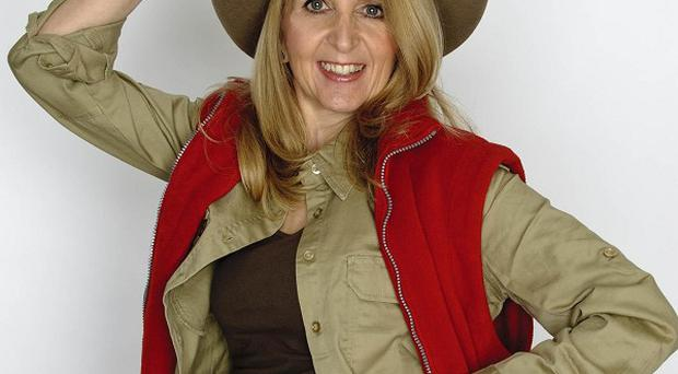 Gillian McKeith has endured more torment in the jungle as she was selected to perform her fifth Bushtucker Trial