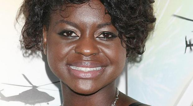 X Factor contestant Gamu Nhengu is releasing a charity single