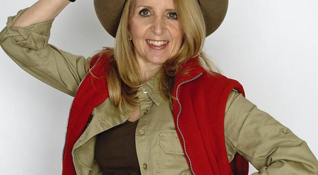 Gillian McKeith refused to attempt her Bushtucker Trial