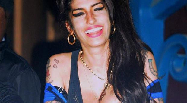 Amy Winehouse will play a string of dates in Brazil