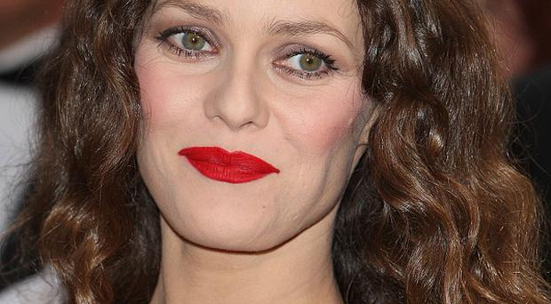 Vanessa Paradis wouldn't like to do the Dirty Dancing lift again