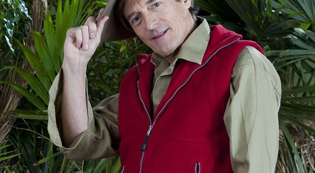 Nigel Havers has quit I'm A Celebrity... Get Me Out Of Here!