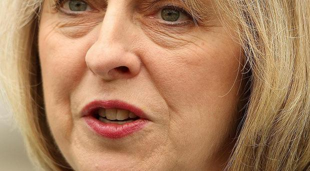Home Secretary Theresa May has lost a court battle over the 7/7 inquests