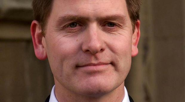 Labour MP Eric Joyce has resigned from the party's front bench after he was banned from driving for a year