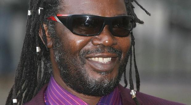 Levi Roots will present his own Radio 2 show