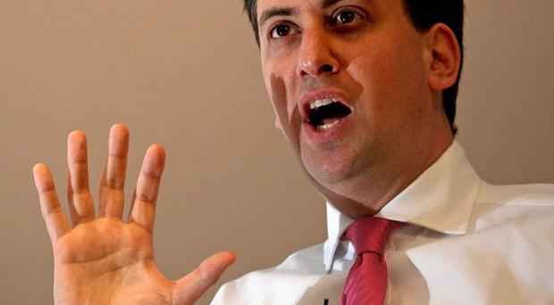 Ed Miliband has promised 'profound' change to the Labour Party