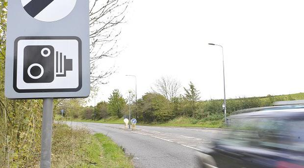 More than 60 per cent of nine to 13-year-olds think roads around their home and school are dangerous, a survey suggests
