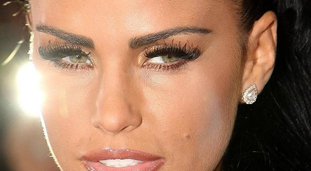Katie Price has reportedly been asked to guest-edit Radio 4's flagship Today programme