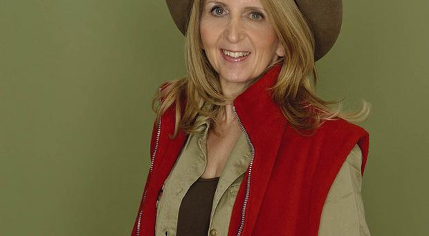 The I'm A Celebrity contestants have rounded on Gillian McKeith