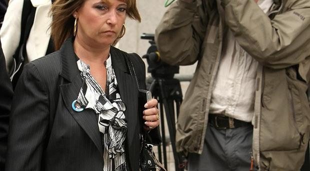 Denise Fergus, the mother of James Bulger, says the report is a cover-up