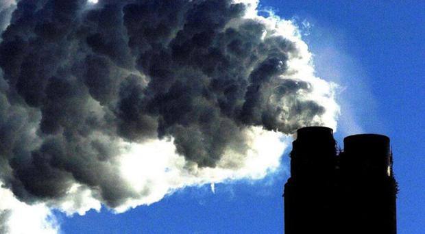 Greenhouse gas emissions reduction pledges will not be enough to tackle 'dangerous' climate change, an analysis showed