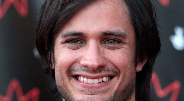 Gael Garcia Bernal will play the legendary boxer in the film
