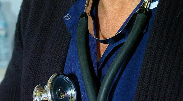GP practices could be judged on the death rates of patients in their area under new plans
