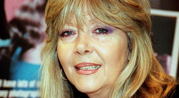 Hammer Horror actress Ingrid Pitt has died aged 73, her daughter said