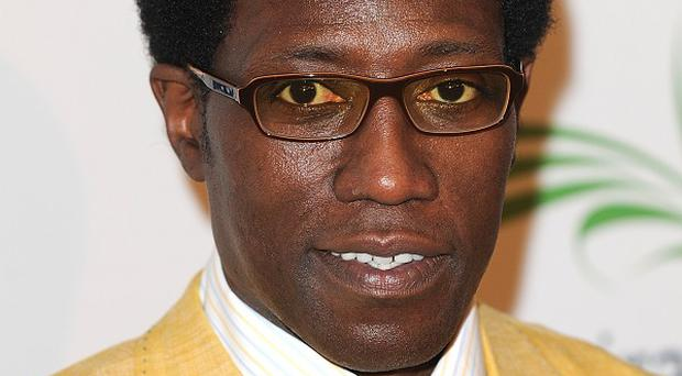 Wesley Snipes is preparing for a possible appeal