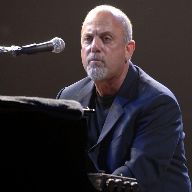 Billy Joel has undergone double hip surgery