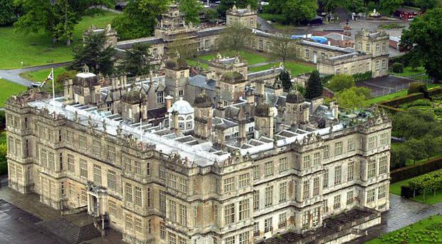 Older workers at Longleat have been forced to retire just a year before a new retirement law being introduced