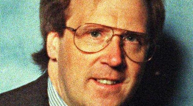 Philip Lawrence was killed outside his school in 1995