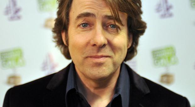 Jonathan Ross is joining forces with TV company Endemol