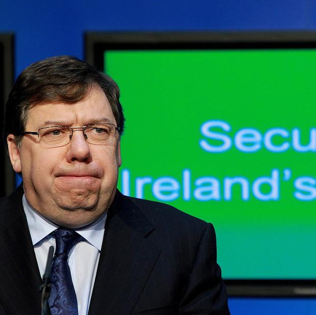 Taoiseach Brian Cowen has denied he will resign after the Budget 2011 is unveiled