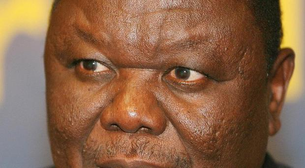 Zimbabwe's prime minister Morgan Tsvangirai has filed a lawsuit against the country's president