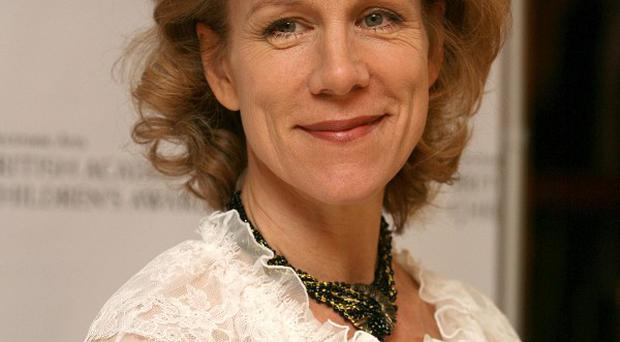Juliet Stevenson thought she was too posh for her role in Accused