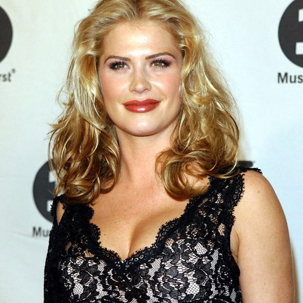 Kristy Swanson was the original Buffy The Vampire Slayer
