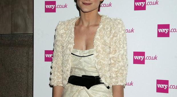 Katie Waissel's gran doesn't think of herself as a prostitute