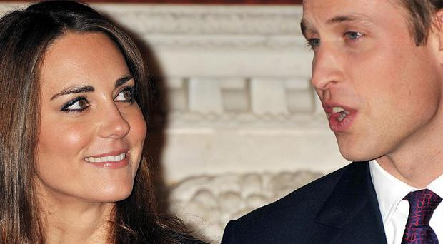 The media are likely to turn on Prince William and Kate Middleton, according to a politician