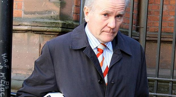 Senior Coroner John Leckey refused to grant reporting restriction to Duncan Munro McLuckie