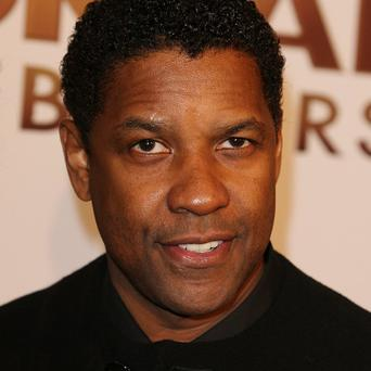 Denzel Washington says his daughter is a good actress