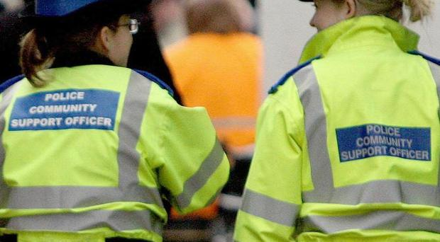 Scotland Yard bosses have admitted a goal to recruit 10,000 special constables to help police the 2012 Olympics is unattainable