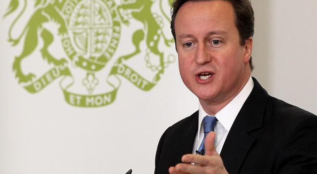 Prime Minister David Cameron 'faces embarrassment' from WikiLeaks