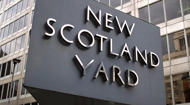 Police are investigating after a 33-year-old man was stabbed to death in Brentford