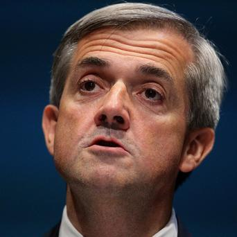 Energy and Climate Change Secretary Chris Huhne is attending the conference in Cancun
