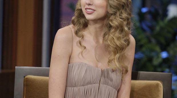 Taylor Swift said she loves living by herself