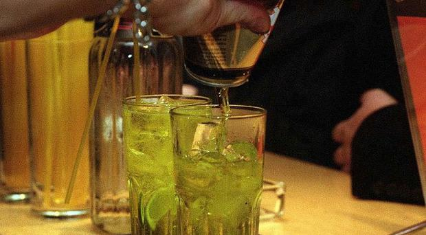The Government is to announce reforms to licensing laws in a bid to tackle binge drinking