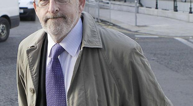 Patrick Honohan tried to counter fears the IMF bailout of the Irish economy would not be enough to 'stop the rot'