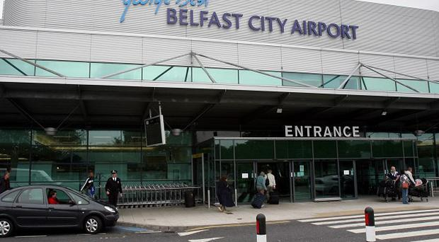 Bmibaby is shifting flights from Aldergrove to George Best Belfast City Airport in January