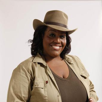 Alison Hammond has left the I'm a Celebrity jungle